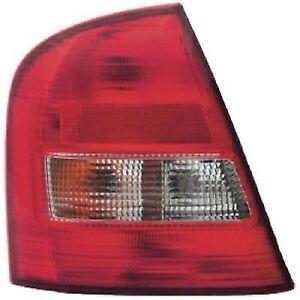 Mazda Protege Sedan 99-03 Tail Light Unit LH US Driver Side Capa