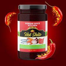 Shito Sauce (HOT) 515g from PorsheSpice Kitchen