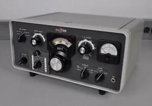 RARE COLLINS 32S-2 TRANSMITTER S#1844