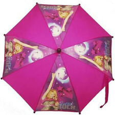 Brand New Disney Hannah Montana Gotta Rock Childrens Umbrella - Purple