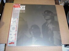 LP:  SHOES - Pre-Tense: Demos 1978-1979  SEALED NEW POWER POP 150 gram