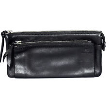 Anais Gvani Women Handbag Genuine Leather Wallet Phone Card Holder Pouch Pocket