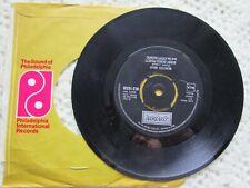 "Bobby (Boris) Pickett & The Crypt-Kickers Monster Mash UK Mono Vinyl 7""single 45"
