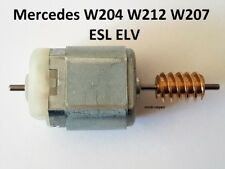 ESL/ELV Motor Steering Wheel Motor Service for Mercedes-Benz W204 W207 W212