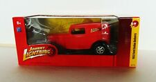 Johnny Lightning - 1932 Ford Sedan Delivery - 1:24 - (Red) Diecast Truck - New