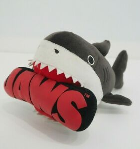 "Jaws Shark A0109 Universal Studio Japan 8"" Plush Stuffed Toy Doll Japan"
