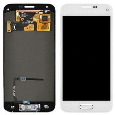 OEM Samsung Galaxy S5 i9600 G900A LCD Screen Display Touch Digitizer Replacement