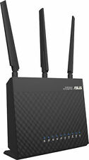 ASUS RT-AC68P Wireless AC1900 Dual Band Gigabit Router