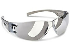 Safety Glasses With Ice Wraparounds lenses - Silver