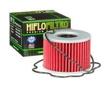 Ölfilter Hiflo HF133 Suzuki GSX 750 E/L/ES/EF Bj.:80-86, HF133
