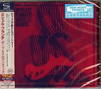 MICHELLE BRANCH-HOPELESS ROMANTIC-JAPAN SHM-CD Bonus Track F56