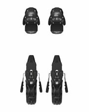 2020 ARMADA WARDEN MNC 11 BLACK SKI BINDINGS