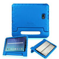 For Samsung Galaxy Tab A 10.1 2016 T580/T585 Case Cover Handle Kids Friendly