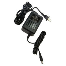 HQRP Adaptador de corriente para Boss DR-770, DR-880 Dr. Rhythm, SP-505 Groove