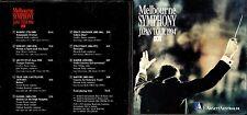 Melbourne Symphony Orchestra cd album- Japan Tour 1994