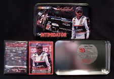 DALE EARNHARDT-Limited. Edition Collector Tin With Playing Cards-Unopened-NASCAR