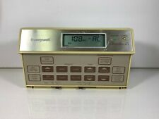 Honeywell Chronotherm III Thermostat T8600C1014 9003 - Working