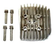 Kawasaki F7 175, Cylinder Head Assembly With Original Mounting Nuts. 1971-1975.