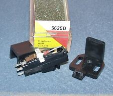 PHONOGRAPH RECORD CARTRIDGE EV 5625D for BSR SC1ZH1 SC12H1 BSR ST21 NEEDLE