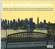PAPIK SMOOTH EXPERIENCE  CD