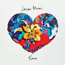 Jason Mraz - Know. [New CD]