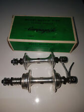 NEW Campagnolo Gran Sport Nuovo Tipо Hubset 32 holes