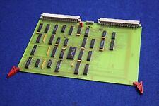 APPLIED MATERIALS (AMAT) Opal E/O Interface Board 70312544000 PCB