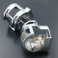 XH Honda VTX 1800 model C / R / S / F / N 2002-2007 CHROME Switch Housing Cover