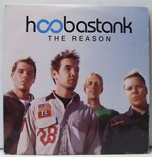 HOOBASTANK The Reason CD PROMO Single