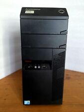 Lenovo MT-M7515-78G/Intel Core 2duo E8400-3.00Ghz/HD 320GB/4gb Ram Ddr 2
