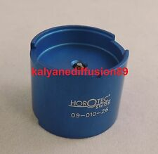 movement holder horotec for rolex 1530 1535 1570 1575 1580  swiss Made