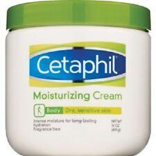 Cetaphil Moisturizing Cream 16 oz Jar