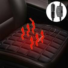 Universal Car Seat Cushion Cover Pad Heater Warmer Heated Adjustable 12V