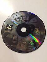 Crash Bandicoot 2: Cortex Strikes Back - Sony PlayStation 1 PS1 - Disc Only