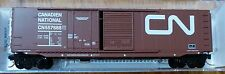 Micro-Trains Line #07600010 Canadian National 50' Standard Boxcar Rd #557688