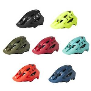 Fox Speedframe MIPS Helmet - Mountain Bike Enduro Trail MTB Bicycle Protection