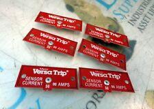 MICRO VERSA TRIP SENSOR CURRENT  AMP INDICATOR LOT OF 6
