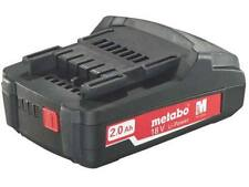 Chargeur Metabo pour le bricolage 18V