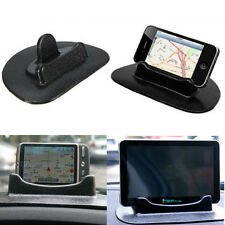 Car Dashboard Anti Slip Pad Holder Mount Stand Fit Cell Phone GPS For