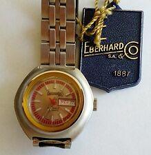 Eberhard - Orologio automatico vintage anni '70