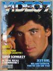 Revue Vidéo 7 Septembre 1991 Patrick Bruel