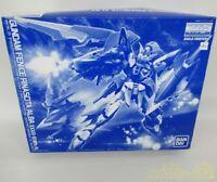 MG 1/100 Gundam Fenice Liner Sita Alba Gunpla Plastic Model Figre