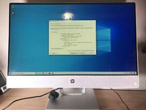 HP Pavilion All In One - 24-X026 - AMD A12 - 1,000 GB HDD - 8 RAM - #Y154-