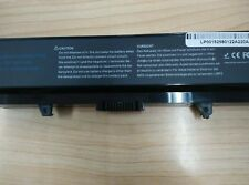 6 Cells Battery For Dell Inspiron 1525 1545 1546 1526 GW240 RN873 X284G M911G