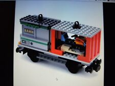 LEGO City Cargo Train  Container Ski Wagon/carriage only.from 60198 BRAND NEW