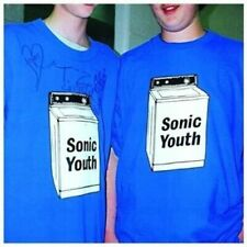 Washing Machine by Sonic Youth (Vinyl, 2015, Polydor)