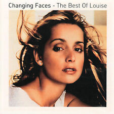 NEW - Changing Faces: Best of Louise by Louise