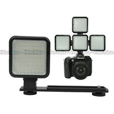 YONGNUO SYD-0808 LED Continuous Light Film Camera Video CAMCORDER Hot Shoe Lamp