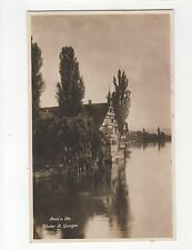 Germany, Stein a. Rh., Kloster St. Georgen RP Postcard, A598