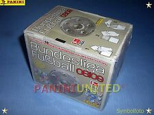 Panini★BUNDESLIGA 2008/09★Box/Display 100 Tüten/packets/bustine - OVP/sealed